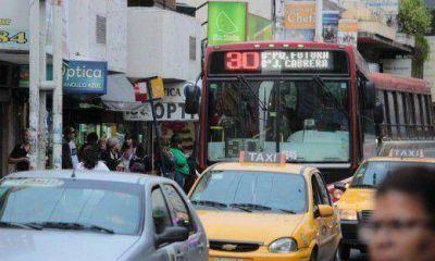 Mesa de trabajo en Ersa y Autobuses para evitar nuevas medidas de fuerza