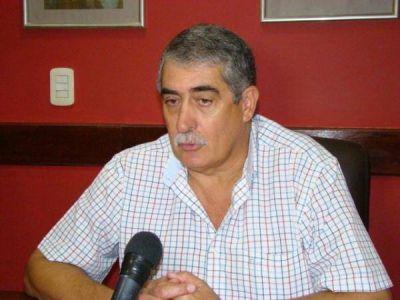 En el Frente para la Victoria, ya prefieren a Cacho García como candidato a Intendente para enfrentar a Jofré, Buryaile y Hernández