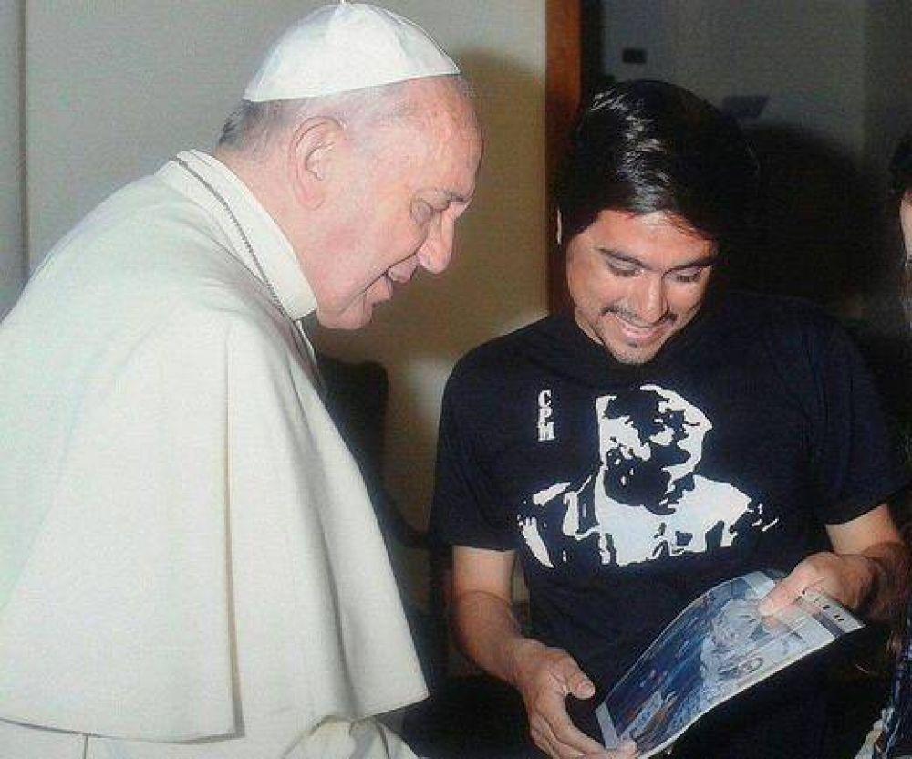 Generación Francisco convoca a la Oración Interreligiosa