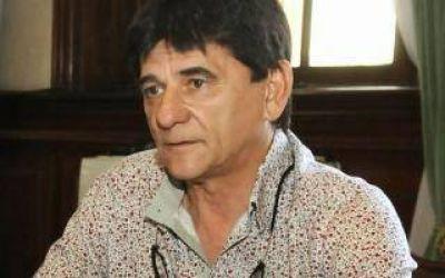 Roque Pérez: Gasparini evalúa ir por la reelección