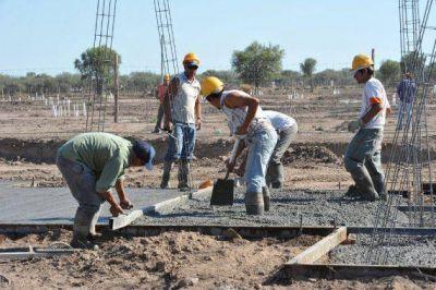 San Luis es la provincia con mayor crecimiento en el consumo de cemento