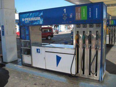 Segundo aumento para los combustibles este año