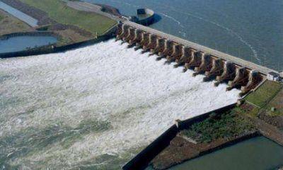 Un problema en Yacyretá pone en riesgo al sistema eléctrico