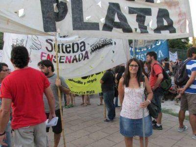 """Amelia García: """"El gobierno está nervioso porque no encontró el panorama que quería crear"""""""