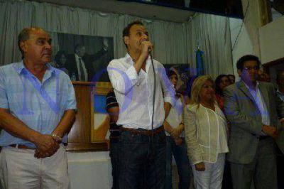Bruera y Arlía celebraron los 42 años del triunfo de la fórmula Cámpora-Solano Lima
