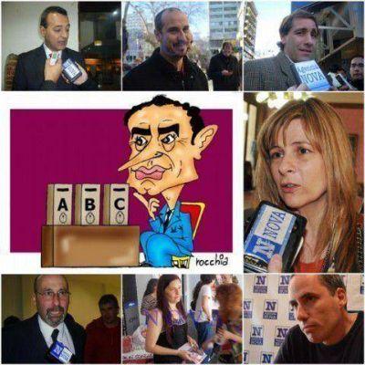 En La Plata asoma un mapa electoral complejo y ya se perfilan pre-candidatos para todos los gustos