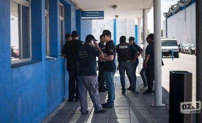 El Municipio entregó una lista de 7 mil licencias a la Justicia