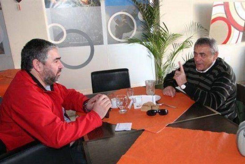 Ningún intendente del PJ irá si el diálogo es con ministros