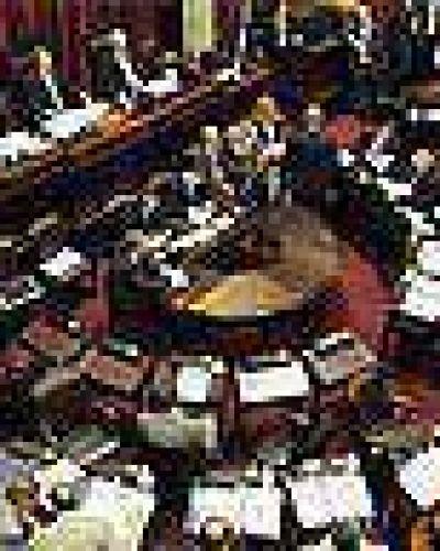 El senado sancion� una ley que favorecer� a inundados