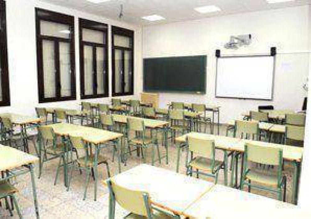 SUTEBA Junín acusa a la FEB de forzar situaciones para sumar docentes al paro