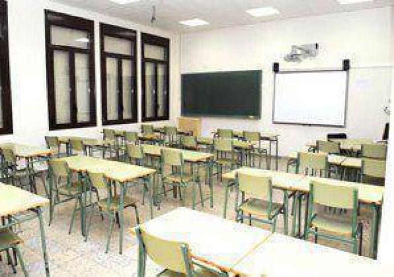 SUTEBA Jun�n acusa a la FEB de forzar situaciones para sumar docentes al paro