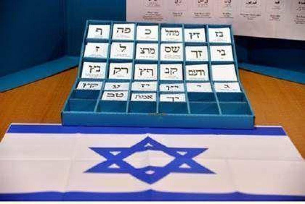 Elecciones Israel 2015: Los judíos israelíes no creen que un cambio de liderazgo afecte el proceso de paz