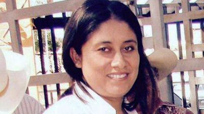 México: secuestran y decapitan a una candidata a alcalde del PRD