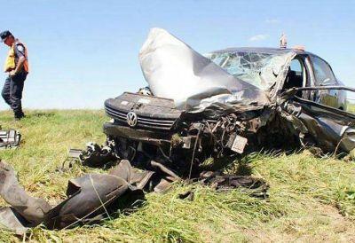 Cómo fue el accidente que acabó con la vida de Omar Bello