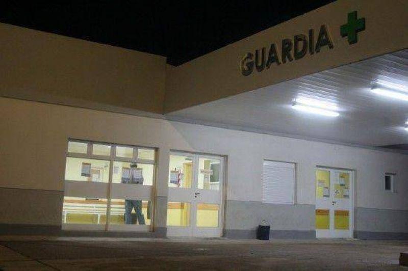 Llamativas renuncias en el hospital de Río Colorado