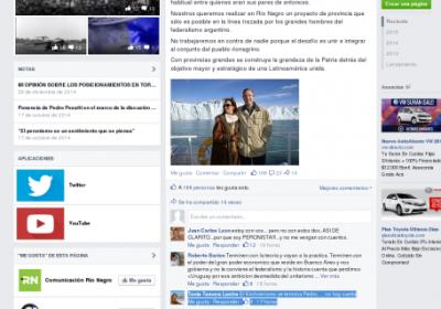 Diferencias en el albertismo por el apoyo a Néstor y Cristina