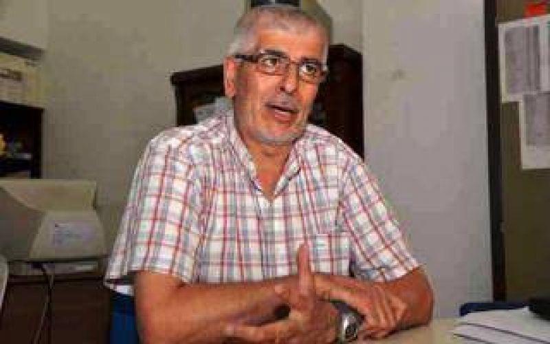 Azul: Detuvieron al titular del Sindicato de Municipales
