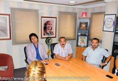 Chacón y Brito encabezaron reunión por call centers