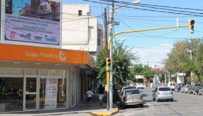 Habilitan wifi gratis en el centro de Trelew
