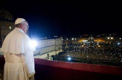 Dos años del Papa Francisco