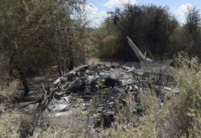 La Rioja: Analizan hacerle juicio político al gobernador por el accidente de helicóptero