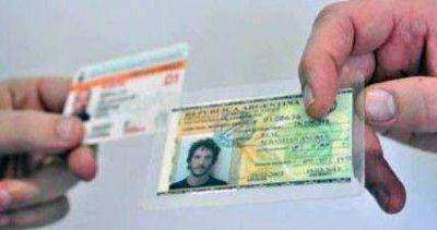 """Perelló afirmó que """"Belmonte tiene mucho para decir de las licencias truchas"""""""