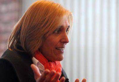 Baragiola: �Siempre que denunciemos algo desde Acci�n Marplatense me van a pegar a m�