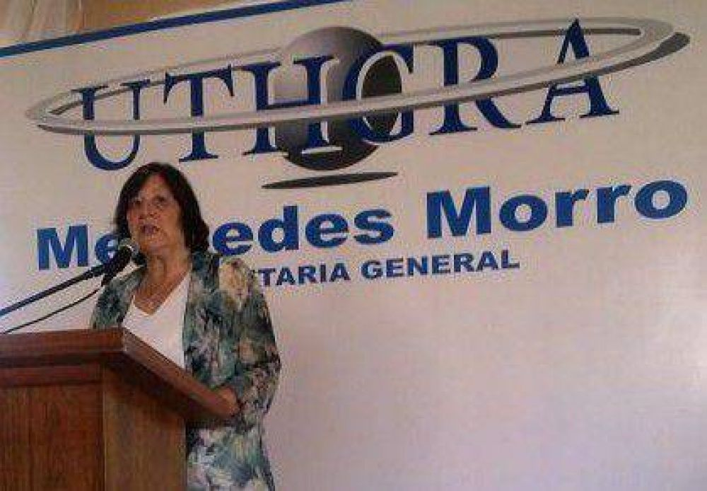 "Mercedes Morro: ""La Superintendencia de Salud tuvo mala voluntad a la hora de vender el EMHSA a Gastronómicos"""