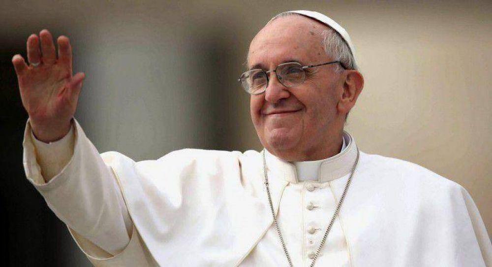 El Papa alienta a los obispos de Corea y a la comunidad católica de Mongolia