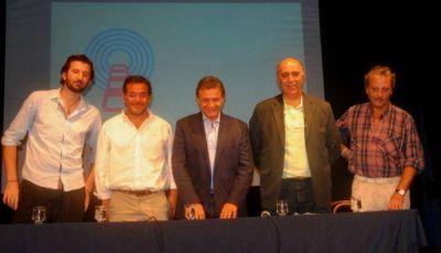Presentaron el primer Festival de Cine Marplatense a realizarse del 15 al 17 de mayo