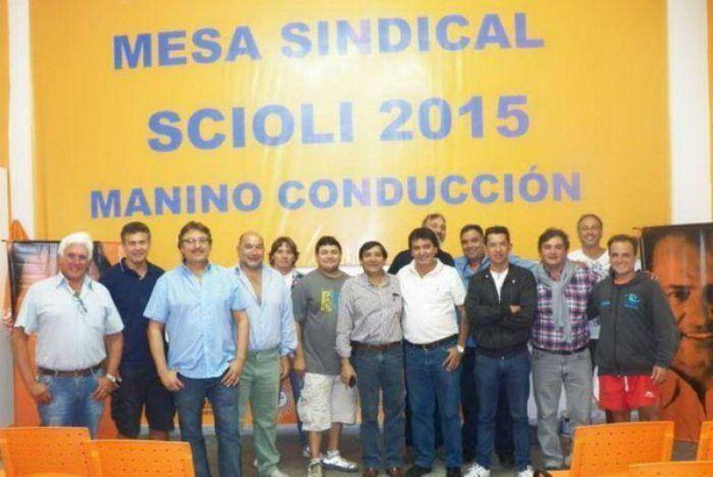 La Mesa Sindical Mar del Plata inaugura su sede partidaria