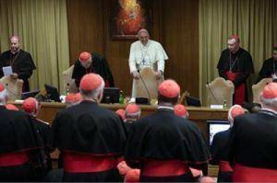 Resistencias: puertas adentro, el desafío del Papa para su tercer año