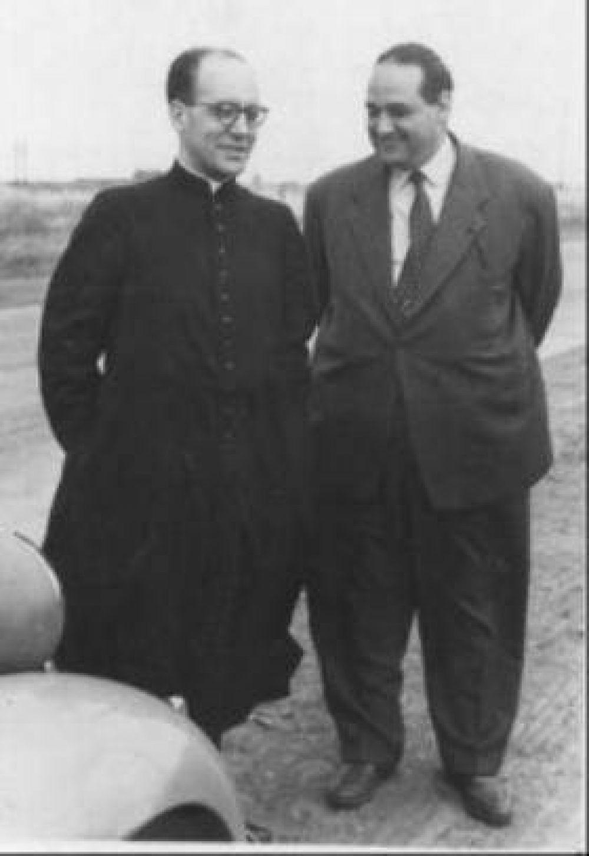 12 de marzo: nuevo aniversario del Opus Dei en Argentina.