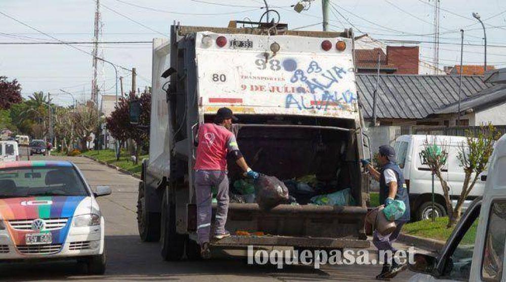 """Dura respuesta de Camioneros: """"Nosotros no tenemos ningún interés empresarial"""""""
