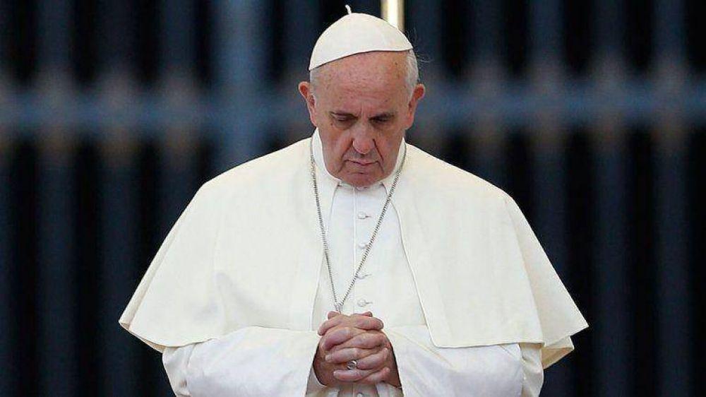 Un vaticanista afirma que hay prelados que esperan que Francisco renuncie