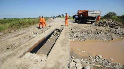 """""""La catástrofe nos obliga a revisar el diseño de los puentes"""""""