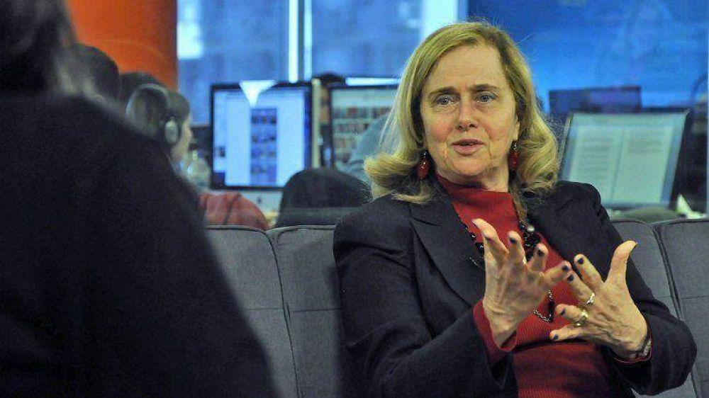 Causa AMIA: La Justicia informó a la embajadora de Israel el estado de la causa por el atentado