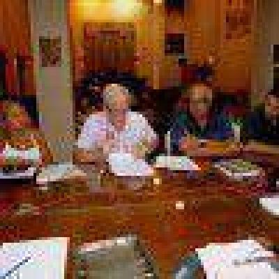 Extracción de arena: reunión del Concejo en Comisión