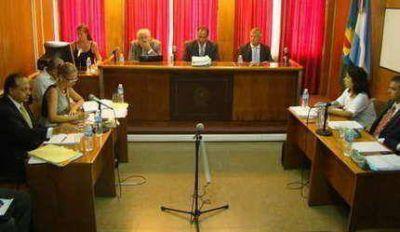 Juicio por el crimen de Melina: declaró el comisario Choren