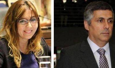 Interna en la UCR: Tribunal Nacional rechazó denuncia de Losada