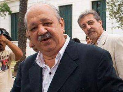 Brizuela del Moral dijo que no tiene 85 lotes pero si dos parcelas