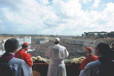 Dos años de papado de Francisco con un profundo sello personal