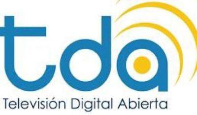 Charla sobre concursos para señales en TDA
