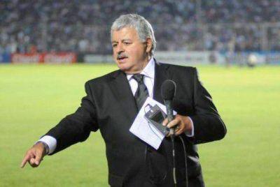 """Tití Fernández: """"Gabriel Mariotto es un Giunta, un luchador que va al frente"""""""