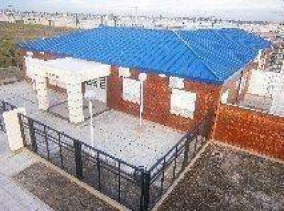 El gobierno inaugura el lunes dos jardines de infantes en la ¨Nueva Formosa¨