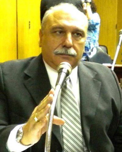 El diputado Ventimiglia solicito la urgente reparación de las rutas provinciales 2 y 3