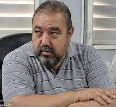 José Samalea pidió el arresto domiciliario