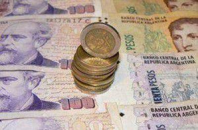 La propuesta salarial del gobierno no llegaría a cubrir el primer tramo de la pauta nacional