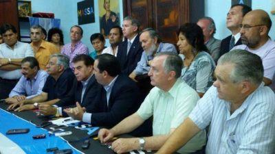 QUEDÓ FORMALMENTE CONFORMADA LA MESA PROVINCIAL DEL FRENTE RENOVADORСА