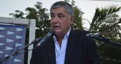 Marcos Arana bajó su precandidatura a intendente por la cercanía entre la UCR y el Pro